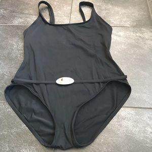 NWOT Calvin Klein One Piece Swimwear